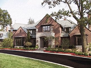 Bloomfield hills most expensive home for Most expensive house in michigan