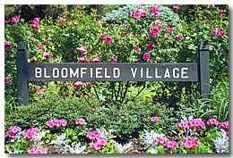 Bloomfield Village