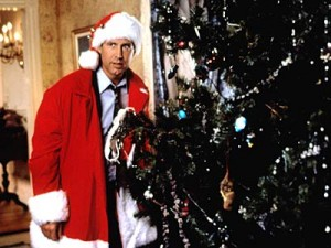 """National Lampoon's Christmas Vacation"""